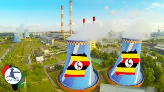 Uganda Goes Nuclear Will Use its Uranium Deposits for Nuclear Power