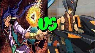 The King of Games Tournament III Quaterfinal: Aigami vs Crow (Match #25)
