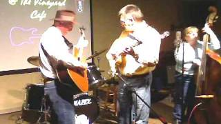 Lonesome Heart-Girl From West Virginia @ The Vineyard Cafe
