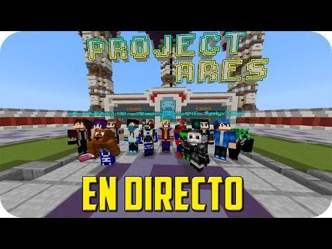 MINECRAFT EN DIRECTO JUGANDO CON VOSOTROS