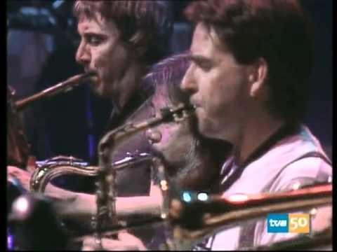 Frank Zappa - Planet of The Baritone Women