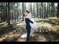 Win & Carla // Intimate Wedding Day Film