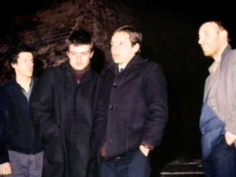joy division- a means to an end (live at birmingham uni)
