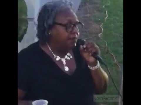 Yung Cali Baby - Rapping Grandma