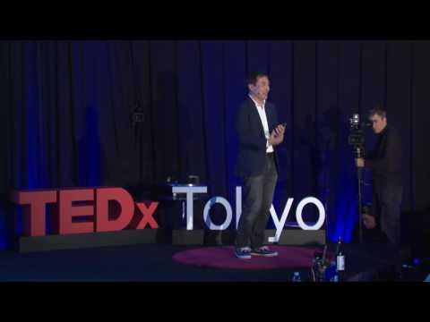 From Lost To Understanding, And Arising | Tetsunari Iida | TEDxTokyo