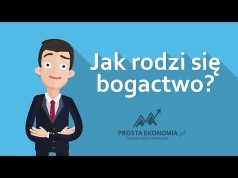 Bogactwo - Jak Je Zdobyć?   Oszczędności I Inwestycje