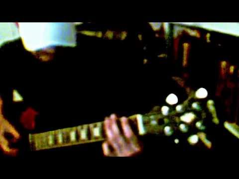 Seed to a tree - blind melon guitar cover - Nathan Dalrymple