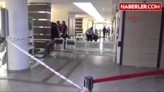Manisa Polis Memuru Başhekimi Tabancayla Yaraladı