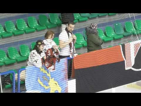 2019 02 21 Гомель - Неман 0 - 3 голы