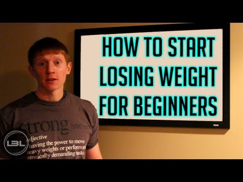HOW TO LOSE WEIGHT & SHED BODY FAT TO GET RIPPED