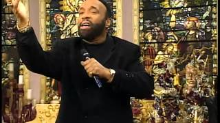 Andrae Crouch Might Wind