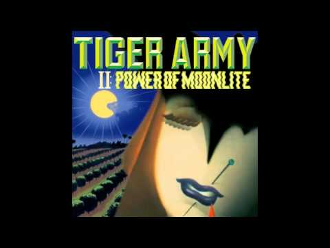 Tiger Army - In The Orchard