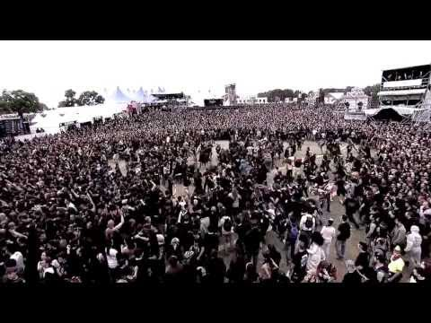 Gojira - Where Dragons Dwell