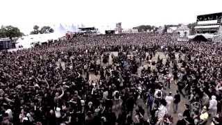 Watch Gojira Where Dragons Dwell video