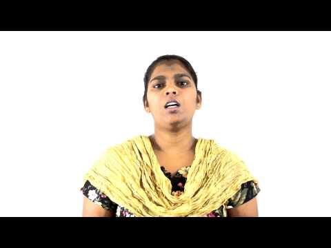 Zacchaeus Story In Tamil video