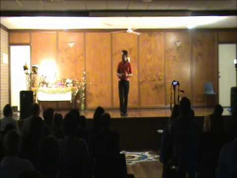 'Tujh Mein Rab Dikhta Hai' [RNBDJ] by NeiL LIVE @ Ekta Mandir Diwali Concert 2012 Music Videos