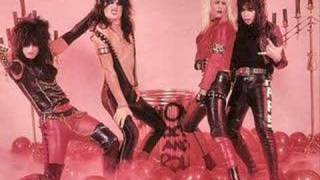 Watch Motley Crue Helter Skelter video