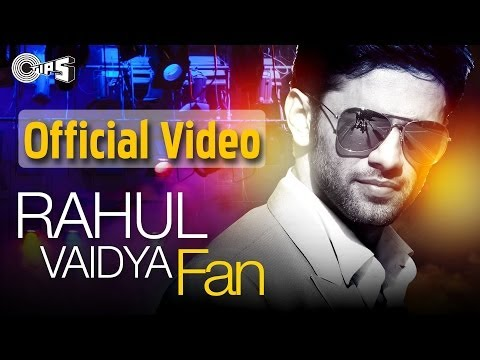 The Summer Party Anthem 2014 - FAN - Rahul Vaidya feat Badshah...