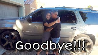We Had To Say Goodbye Forever!!!