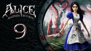 Alice Madness Returns 9 - Waffen Upgrades (Yeay!) [deutsch] [FullHD]