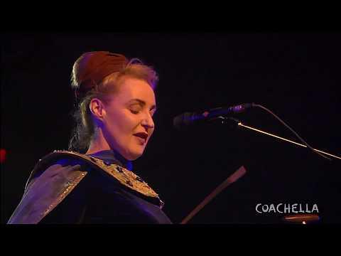 Dead Can Dance - live at Coachella 2013 HD