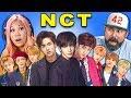 Lagu Generations React To NCT (K-Pop)