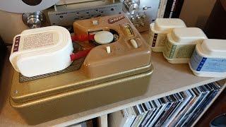 Vintage Electronics - The Tefifon