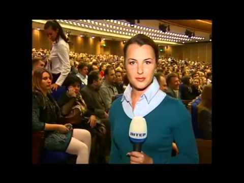 Океан Ельзи выступили в Кремле (27.09.2011)