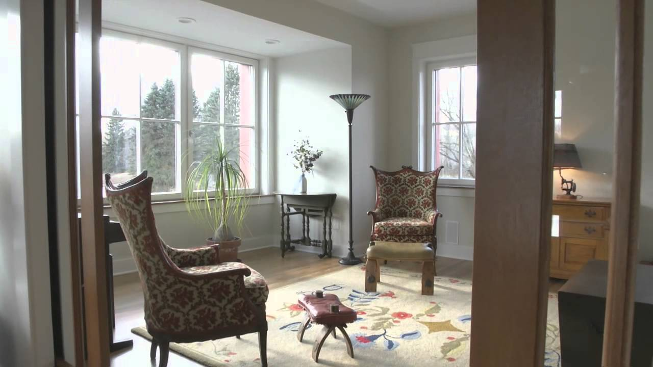 Best energy smart home fine homebuilding houses 2014 for Fine homebuilding houses