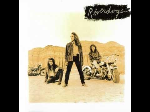 Riverdogs - America