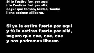 Watch Lluis Llach Lestaca video