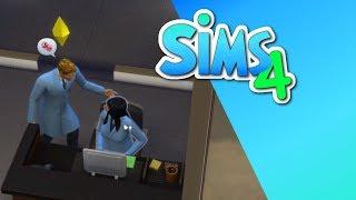 Die Sims 4: Der Kampf um die Beförderun★S04E26★