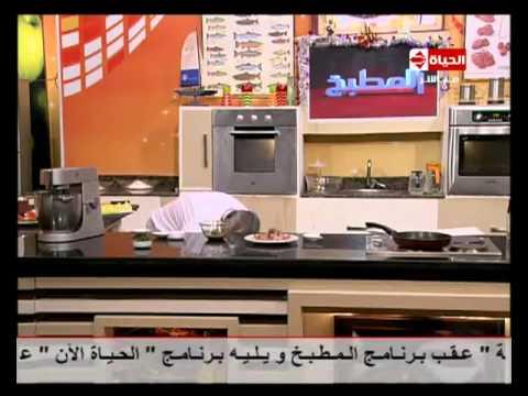 برنامج المطبخ  أسياخ الدجاج بالزعتر و الليمون thumbnail