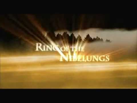 Die Nibelungen - Der Fluch des Drachen / Trailer - Englisch