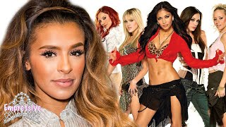 Why Melody Thornton is not apart of the Pussycat Dolls reunion (details inside!)