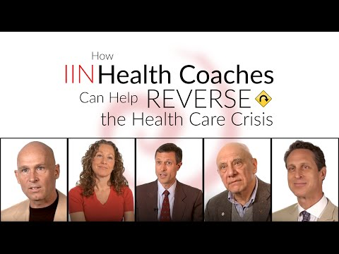 How Health Coaches Can Help Reverse the Health Care Crisis