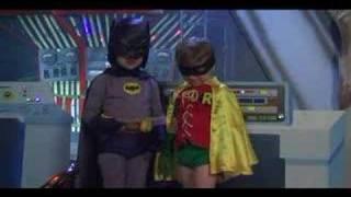 The Amazing Adventures of Little Batman (Part 2 of 3)