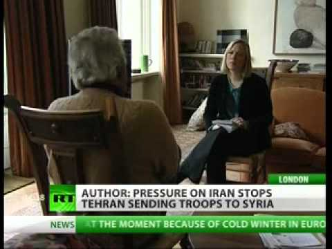 West Want To Control Syria Uprising, Assad Must Go- Tariq Ali Interview
