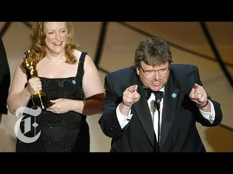 Oscars 2014 | Politics at the Academy Awards | The New York Times
