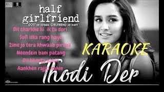 download lagu Thodi Der  Half Girlfriend  Farhan Saeed & gratis