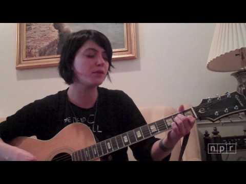 Sharon Van Etten - Much More Than That
