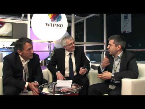 Global Telecoms Business TV at Mobile World Congress 2013 - Episode 1