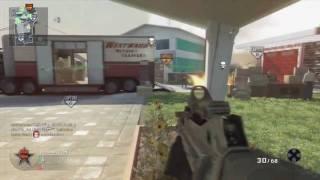 60 Kills on NukeTown - Black Ops