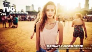 download musica DJ Snake x Justin Bieber - Let Me Love You Emma Heesters x Koni Cover