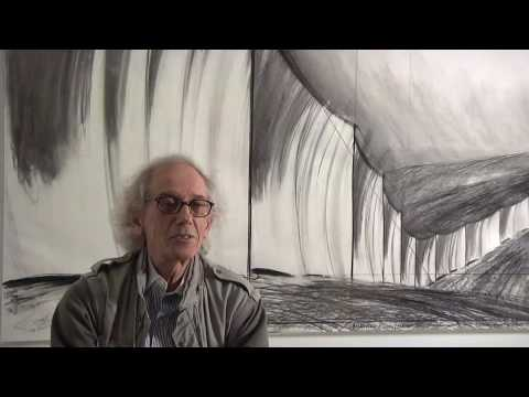 Christo and Jeanne-Claude's Running Fence