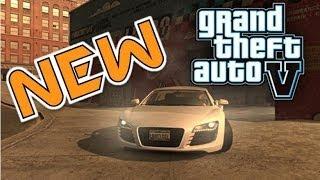 Grand Theft Auto 5 - Next-Gen - PC / E3-Trailer (GTA 5)