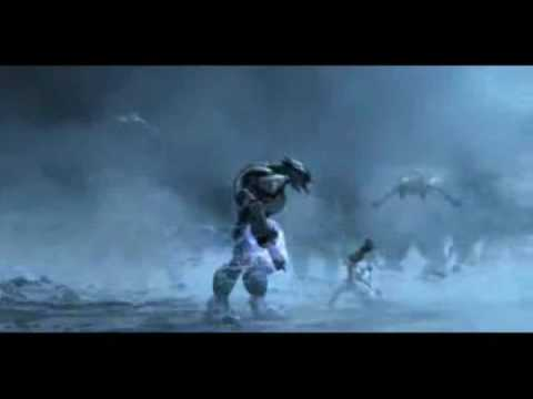 Halo- last Resort video