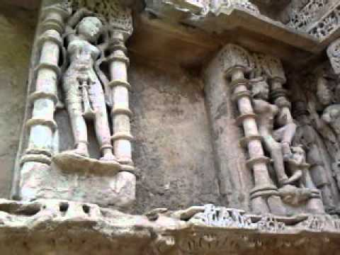 Rani ki vav - Amazing Step-well of Gujarat