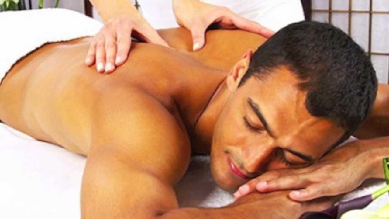 Русская девушка выполняет лингман массаж 5 фотография