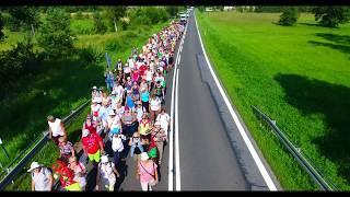 Pielgrzymi wyruszyli na Jasną Górę